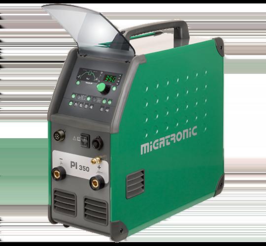 Pi Tig Innovative Inverter Welding Machine Migatronic